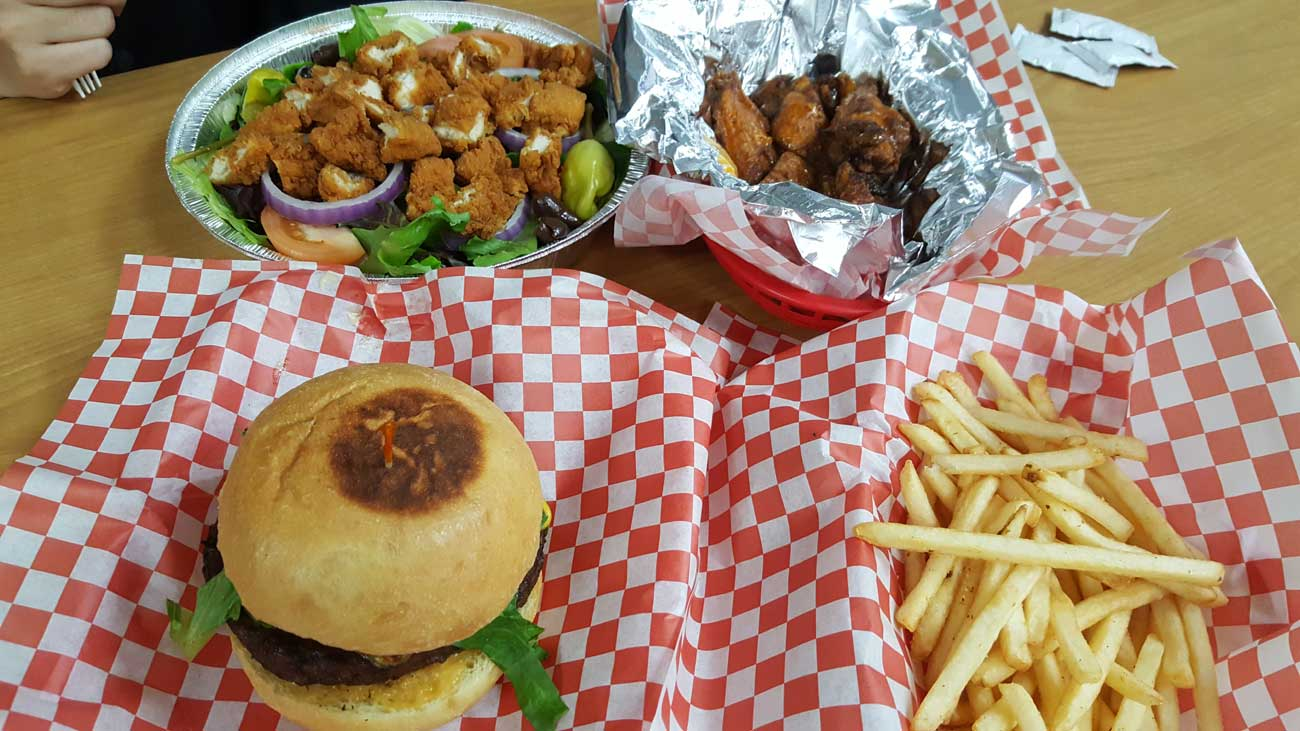 Halal Food Guru S Must Try Restaurants In Orlando Florida Feed The Lion