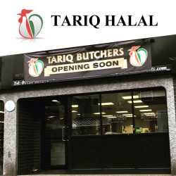 Tariq Halal Butchers Buckinghamshire Gerrards Cross