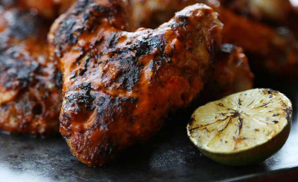 chiquen halal free range chicken kfc wood green