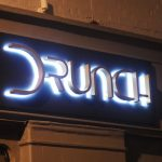 Drunch Regents Park London Restaurant Halal Mayfair