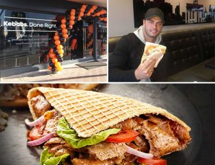 german doner kebab gdk halal birmingham
