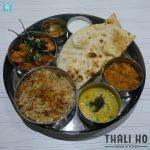 Thali Ho Surberton Halal Indian Restaurant London Curry Award Chicken