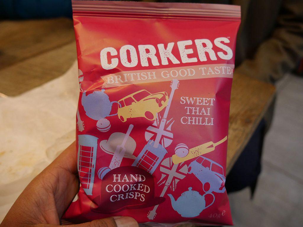 Soho London The Kati Roll Company Indian Halal Roti Paratha crisp