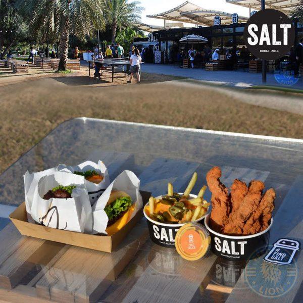 salt abu dhabi al mushrif UAE Burger halal wagyu