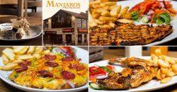 Manjaros Restaurant Bradford