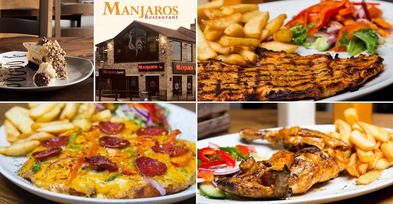 Manjaros Opens Third Fusion Restaurant In Bradford Feed