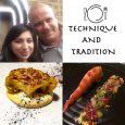 Masterchef Saliha Mahmood-Ahmed Steve Kielty Supper Club