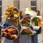 salt abu dhabi al mushrif UAE Burger halal wagyu-Chicken-Cheetos