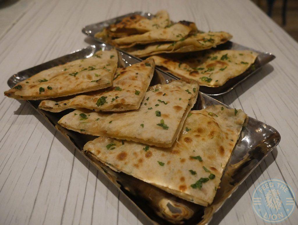 naan Thali Ho Surberton Halal Indian Restaurant London Curry Awards