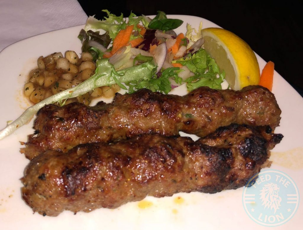 Tipu Sultan Birmingham Indian Fine Dining Restaurant Halal Curry Kebab