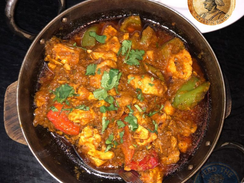 Tipu Sultan Birmingham Indian Fine Dinning Restaurant Halal