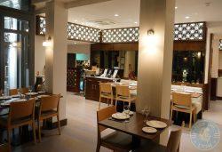 Yasmeen Restaurant Cake Halal Lebanese Restaurant St Johns Wood Food