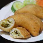 Yasmeen Restaurant Halal Lebanese Restaurant St Johns Wood Sambousek Cheese