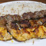 Yasmeen mixed grill Restaurant Cake Halal Lebanese Restaurant St Johns Wood Food