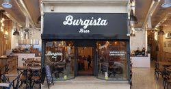 Burgista Bros Gourmet Burgers