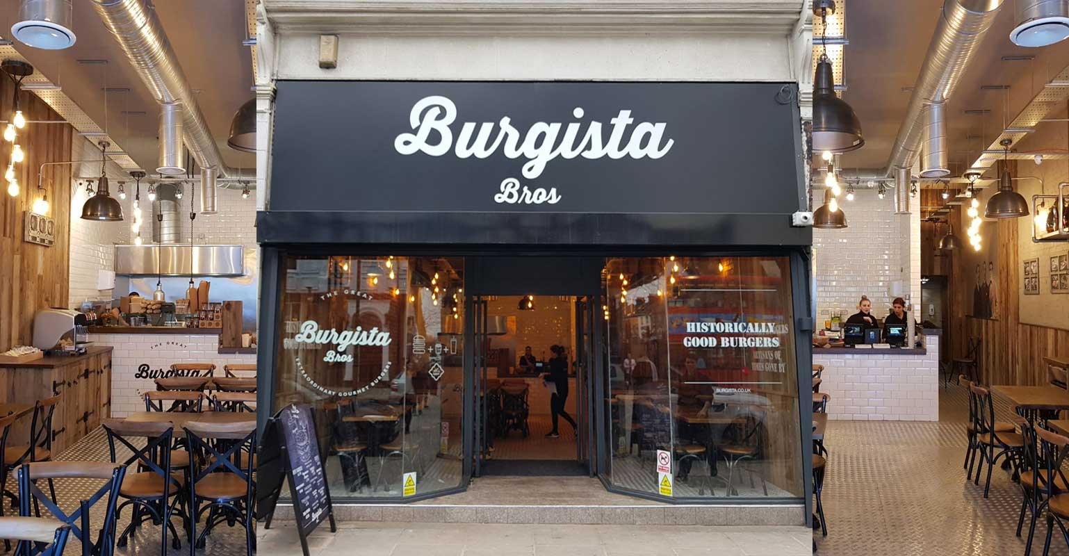 Burgista Bros will be opening the doors to their fifth London branch tomorrow in Finchley. & Finchley to enjoy Burgista Brosu0027 gourmet burgers tomorrow - Feed the ...
