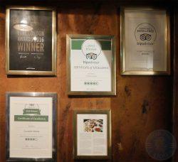 Comptoir Mezze grill Moroccan Kensal Rise green London Halal