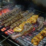 kebab Comptoir Mezze grill Moroccan Kensal Rise green London Halal