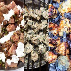chicken bbq recipe