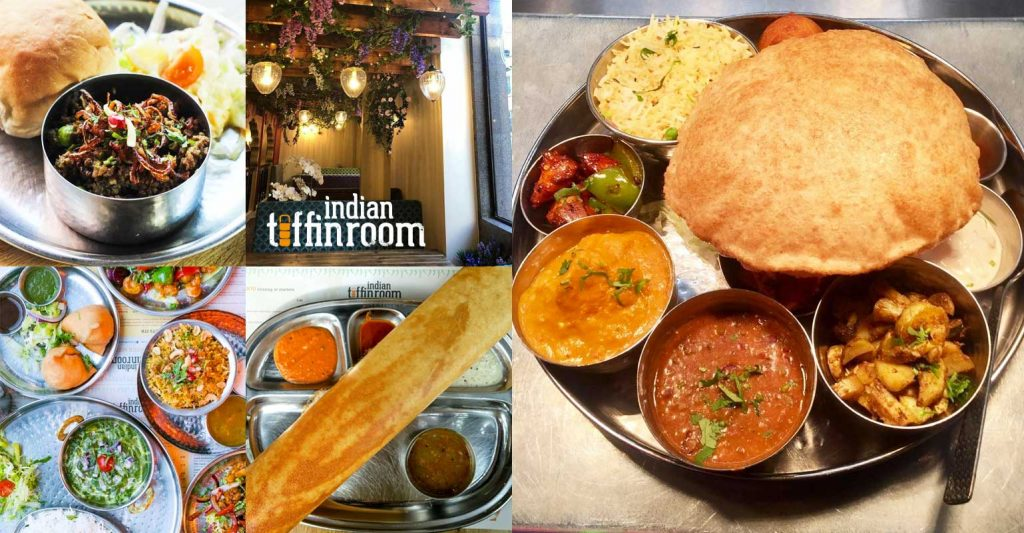 Indian Restaurant Greek Street Leeds