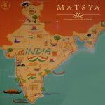 India Matsya Contemporary Fine Dining Mayfair Indian London Halal