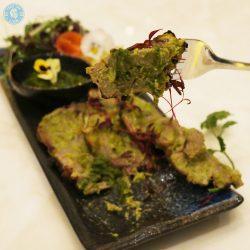 Australian Wagyu Beef Matsya Contemporary Fine Dining Mayfair Indian London Halal