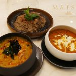 Lentils Matsya Contemporary Fine Dining Mayfair Indian London Halal