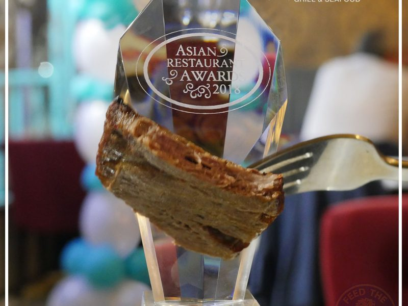 Kookoo grill and seafood halal kebab Persian Middle Eastern Food restaurant Surbiton best middle eastern asian restaurant award 2018