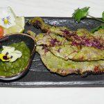 Matsya Contemporary Fine Dining Mayfair Indian London Halal Wagyu