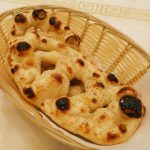 Matsya Contemporary Fine Dining Mayfair Indian London Halal Kashmiri Naan