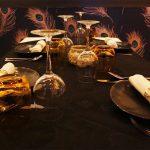 Matsya Contemporary Fine Dining Mayfair Indian London Halal