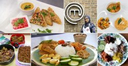 MasterChef 2018 Zaleha Olpin Malaysian