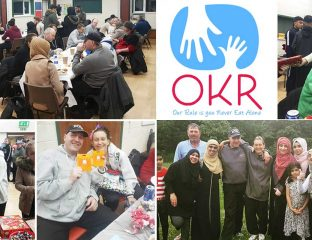 Our Kitchen Rules (OKR) Slough