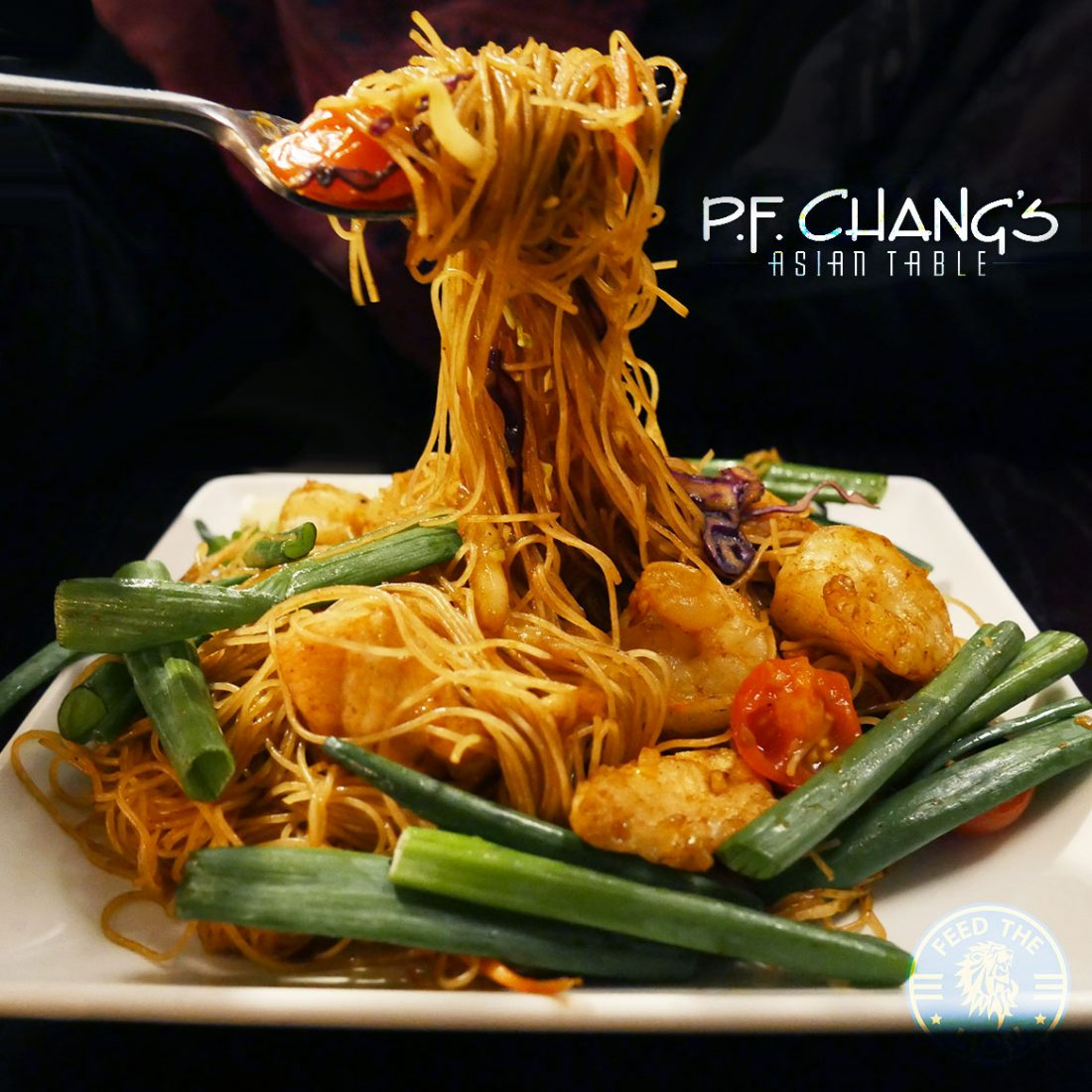 Chinese Noodle Pf Chang S Asian Table London Halal Restaurant Leicester Square Feed The Lion