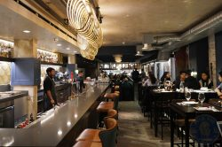 PF Chang's asian table London Halal Restaurant Leicester Square Food