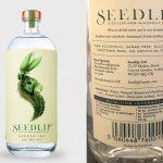 Non-alcoholic Gin Seedlip Matsya Contemporary Fine Dining Mayfair Indian London Halal