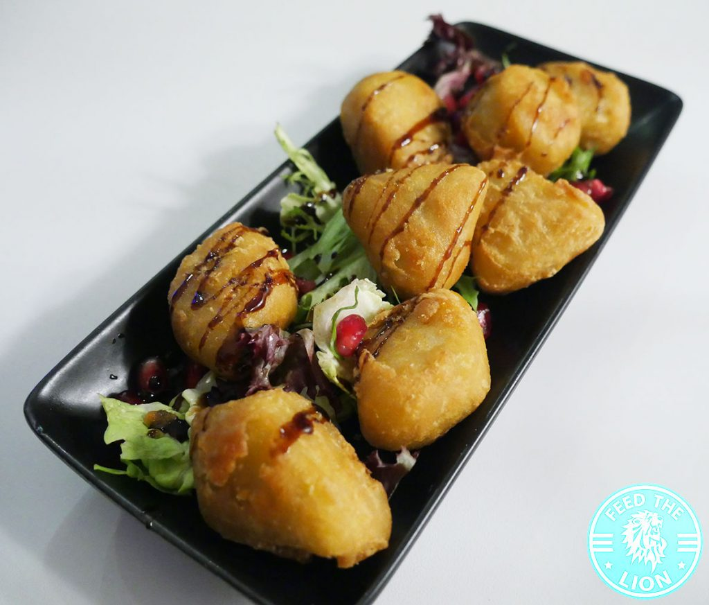 Wings London Ldn Hanwell Halal chicken restaurant Chilli Cheese Bites