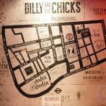 dene street, map, Billy and the Chicks, Halal, Chicken, free Range