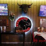 burger, Chicago Steakhouse, Croydon, Halal, steak, restaurant, food, grass fed,