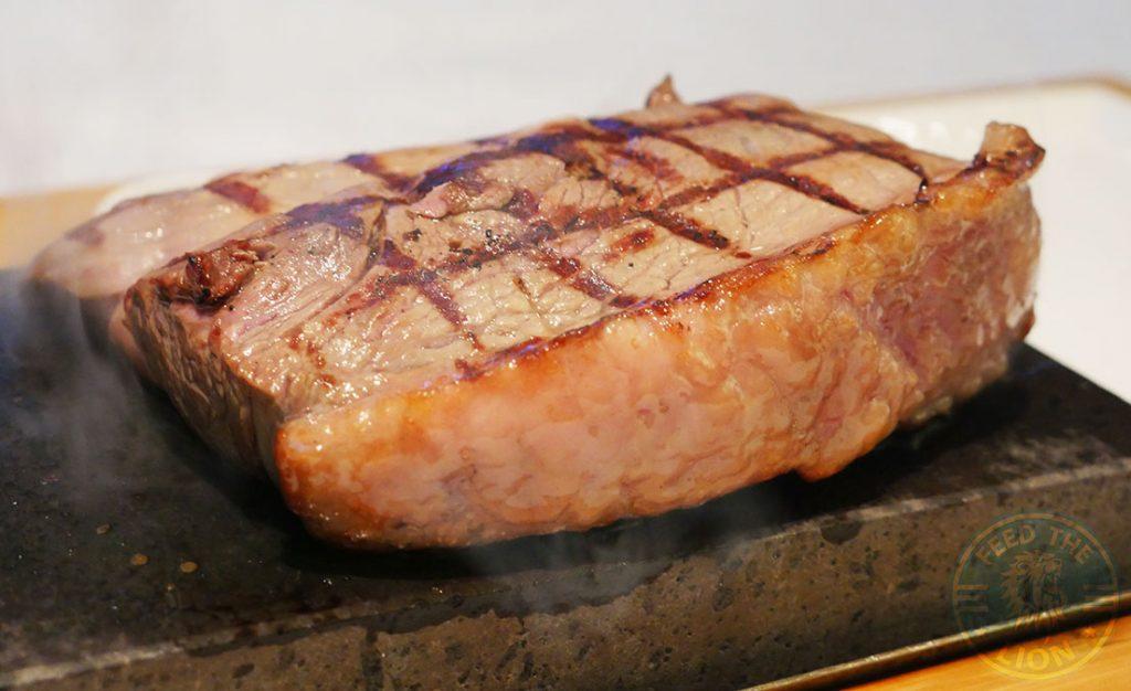 beef rump, Australia, burger, Chicago Steakhouse, Croydon, Halal, steak, restaurant, food, grass fed,