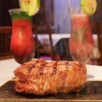 burger, Chicago Steakhouse, Croydon, Halal, steak, restaurant, food, grass fed, drink, mocktail