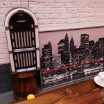 Dada's Diner Acton London American
