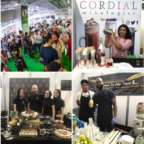 London Muslim Lifestyle Show 2018 Event