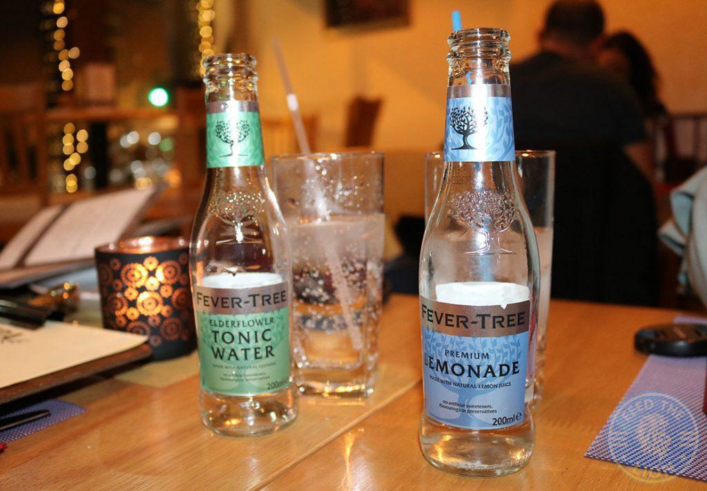 Drinks Beverage Sofra Restaurant Mediterranean Greek Lebanese West Didsbury Manchester
