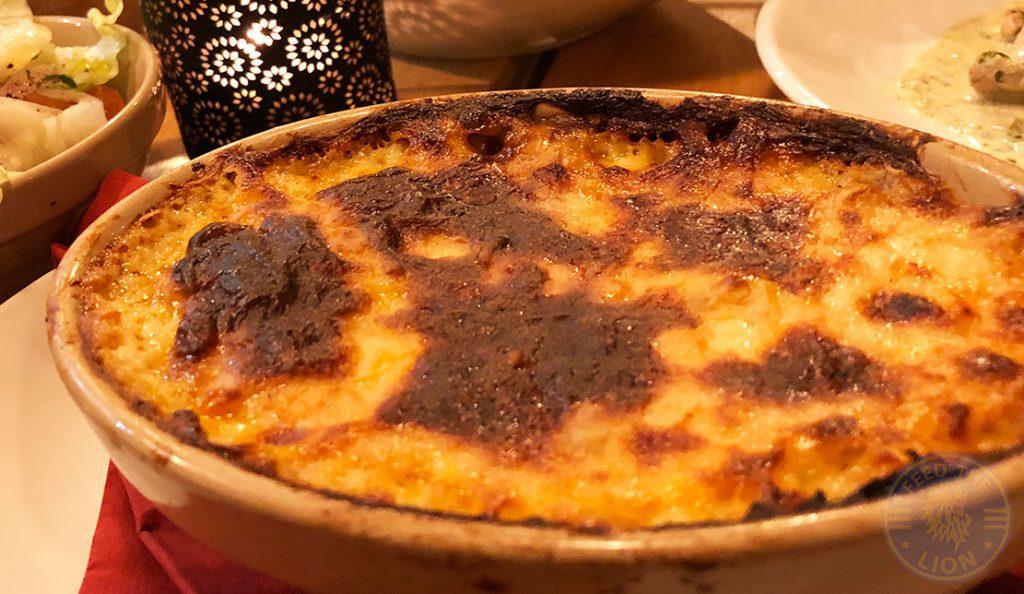 Greek Sofra Restaurant Mediterranean Greek Lebanese West Didsbury Manchester