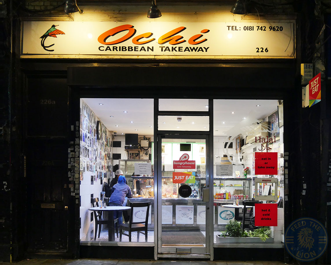 Halal Restaurant Eating Guide In Shepherds Bush London