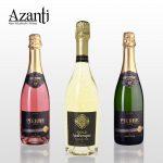 Azanti Halal Premium Wines