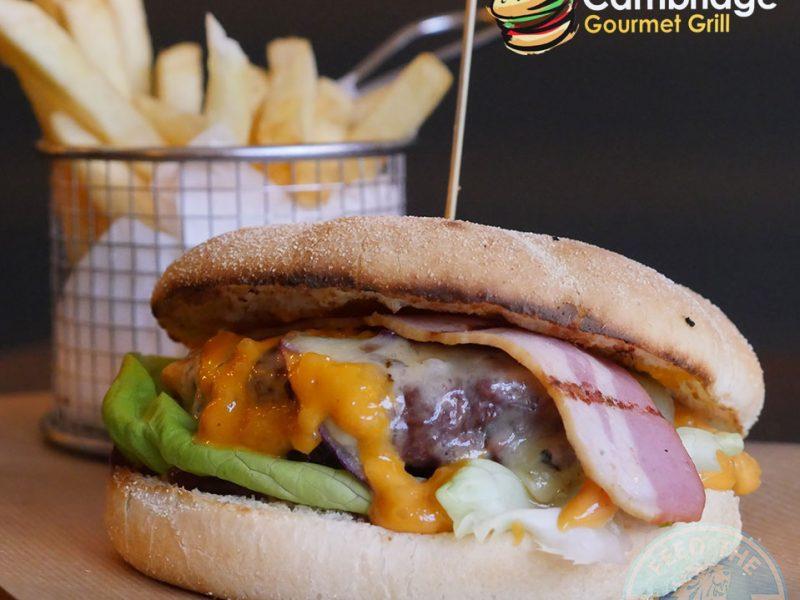 burger iftar ramadan menu ramadhan halal