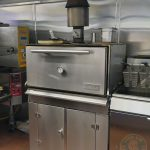 Josper Grill Oven Cambridge Gourmet Grill Halal HMC Restaurant