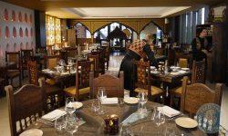 Chokhi Dhani Indian Halal restaurant Battersea